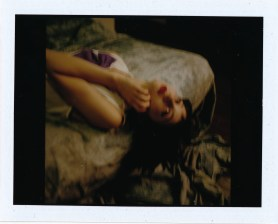 polaroid by Klara Blanc