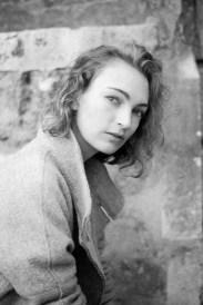 Ambre Renard par Klara Blanc