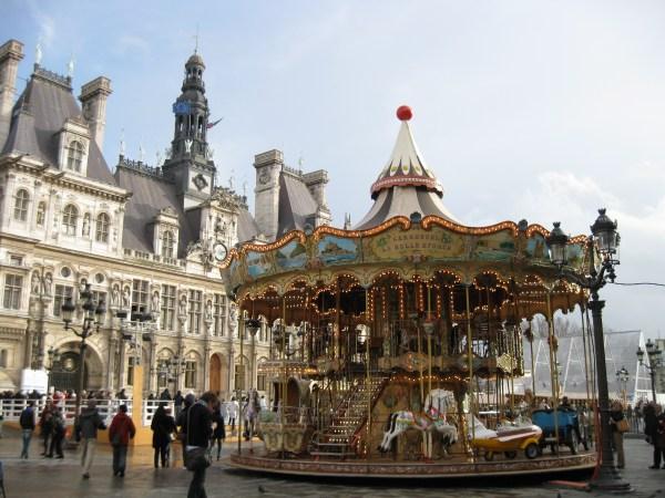Hotel De Ville Paris Im Perfect