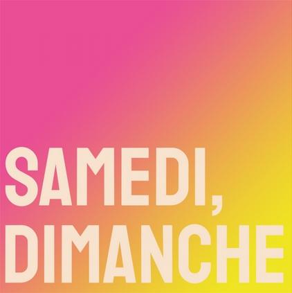 SamediDimanche