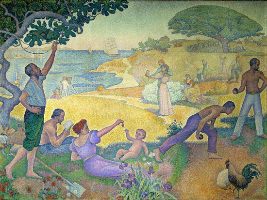 Paul Signac - Copie