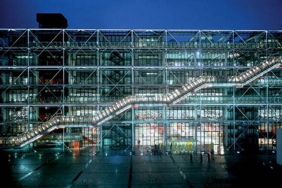 centre_pompidou_nuit-2 - Copie