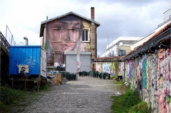 La Gare Jazz