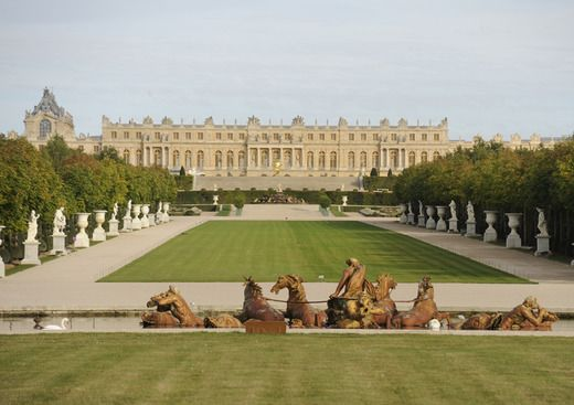 Image result for Chateau de Versailles in France