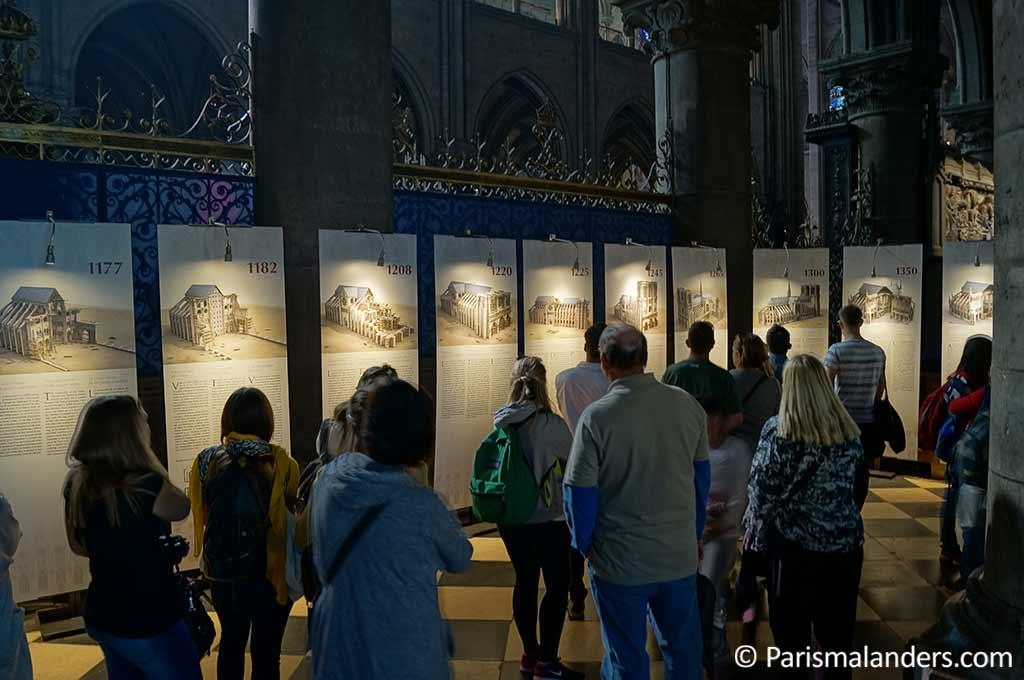 Notre Dame in Paris Alle praktischen Tipps für den Besuch Paris mal anders