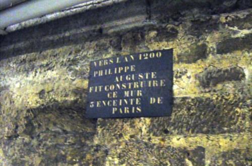 Enceinte-Philippe-Auguste