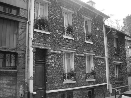 Rue Pierre Mille