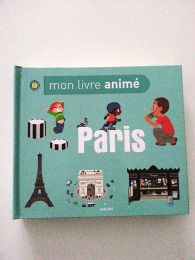 Mon livre animé Paris (5)