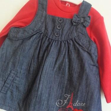 Vêtements Sucre d'Orge Paris (3)