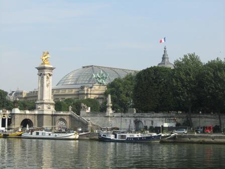 Berges de Seine