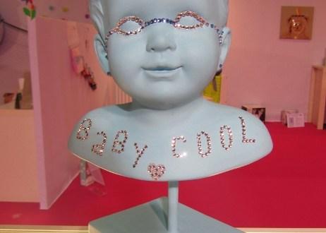 Salon Baby Cool Paris 2013
