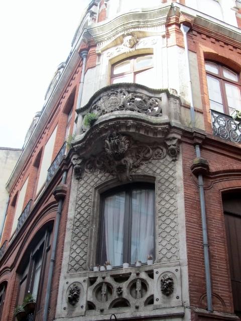 Toulouse la ville rose (13)