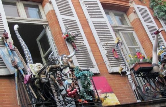 Toulouse la ville rose (14)