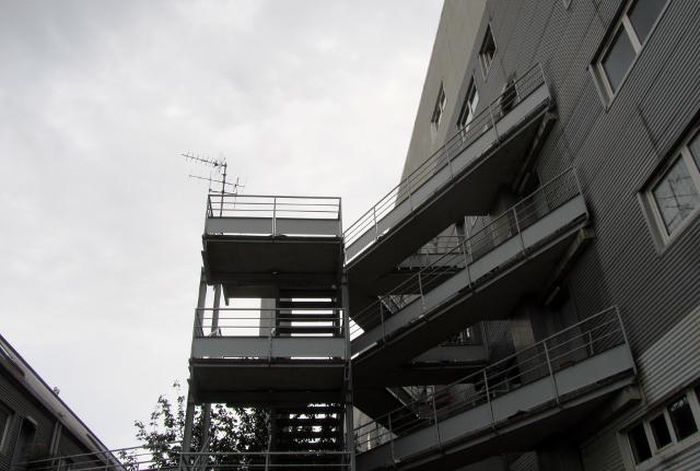 Immeuble Jean Nouvel