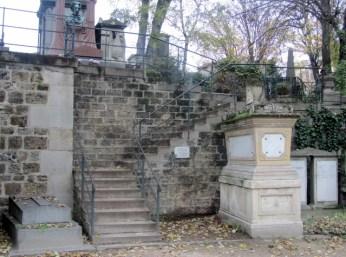 Le cimetière de Montmartre (7)