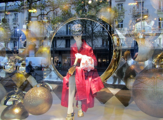Le Printemps et Prada créent la magie de Noël