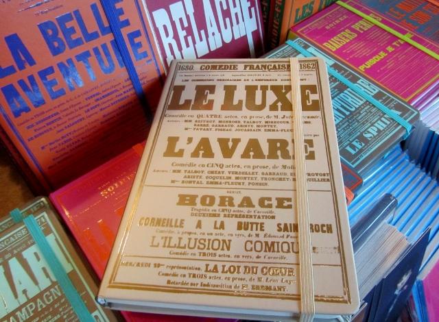 La Boutique de la Comédie-Française