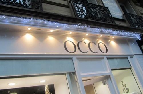 OCCO Paris