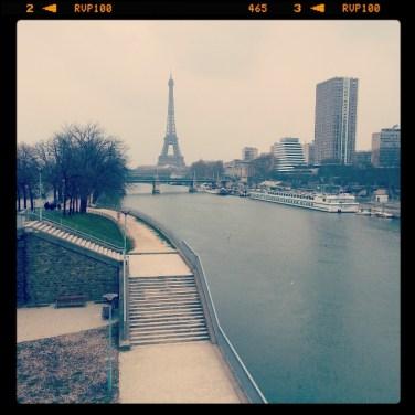 Une année parisienne (3)