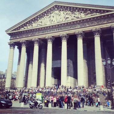 Une année parisienne (5)