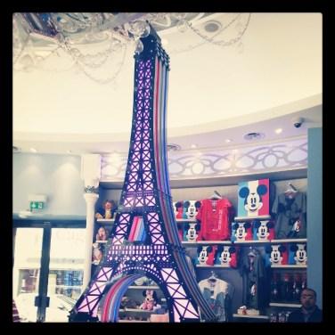 Une année parisienne (9)
