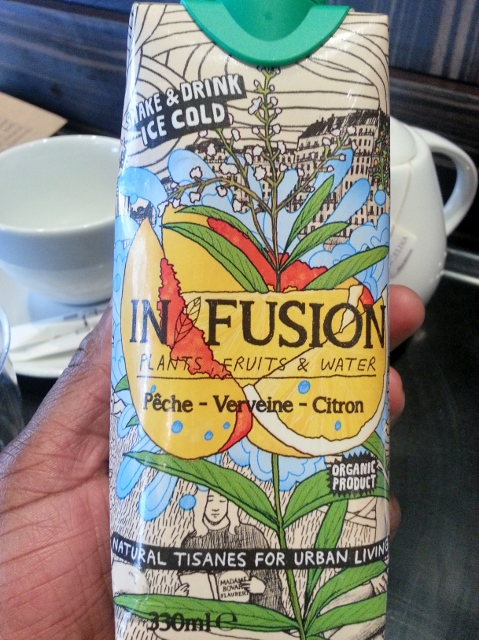 In/Fusion