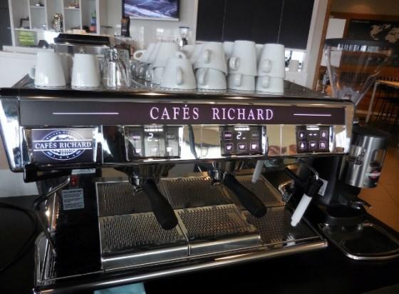 Académie du Café - Cafés Richard
