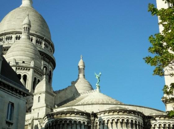 Balade sur la Butte Montmartre