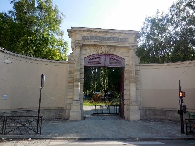 Square Villemin