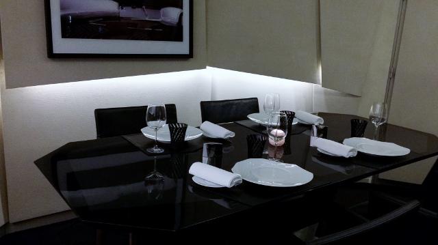 Restaurant Le 39V