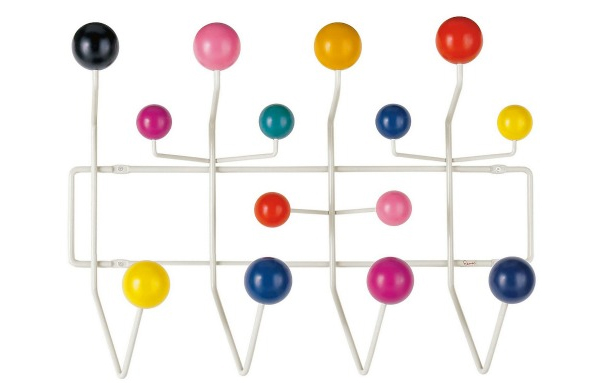 Portemanteau Hang It All - Vitra