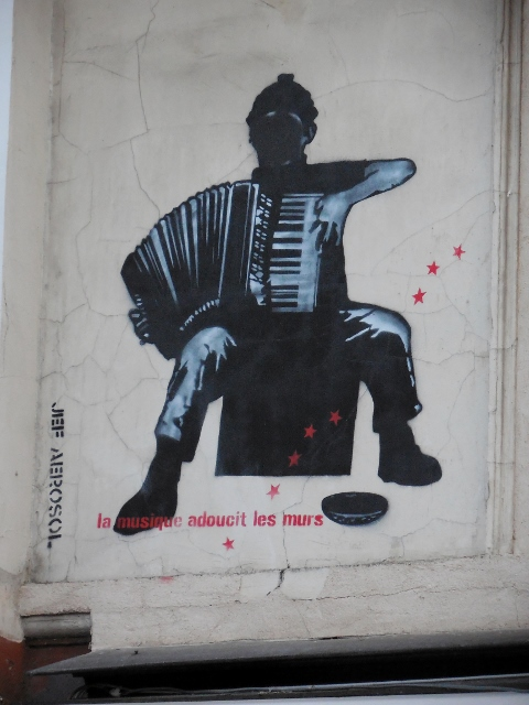 Balade dans la capitale du street art : le 13ème des quais de Seine à la Butte aux Cailles