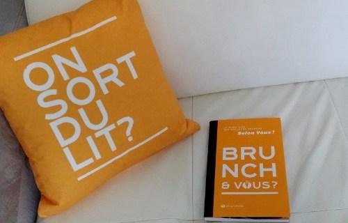 Guide des Brunchs Lafourchette