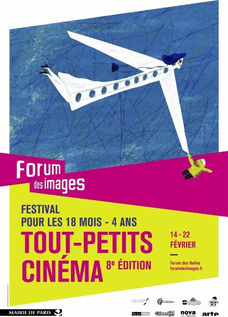 Festival Tout-Petits Cinéma