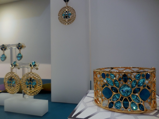 Crystal Gardens de Swarovski