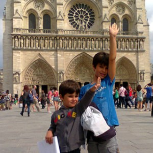 Art Kids Paris