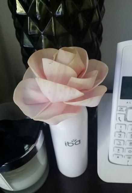La Fleur parfumée iba