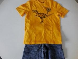 Mode enfant GAP