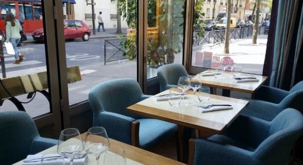 Axuria Restaurant