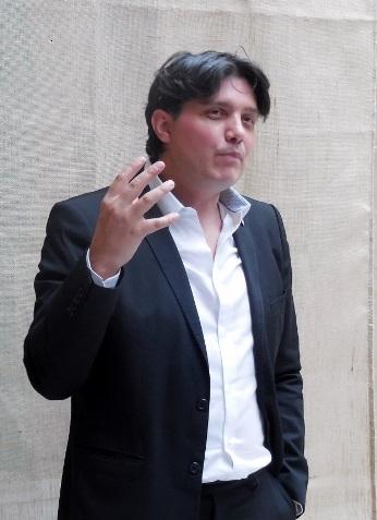 Guillaume Leleu