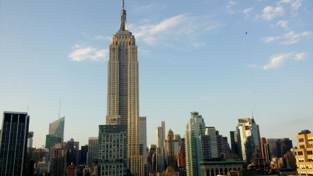 New York 230 Fifth