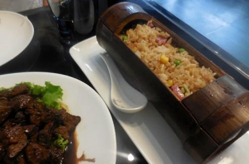 Restaurant 0 d'Attente
