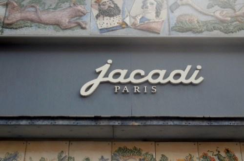 Alice au pays des merveilles Chez Jacadi