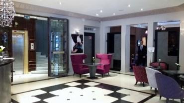 Hôtel Edouard 7