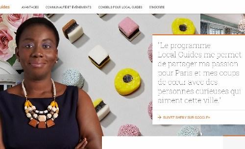 Sheily Parisienne, Local Guides à Paris