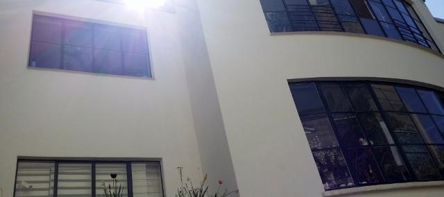 3 et 3 bis Villa Seurat Maison des peintres Edouard Goerg et Marcel Gromaire