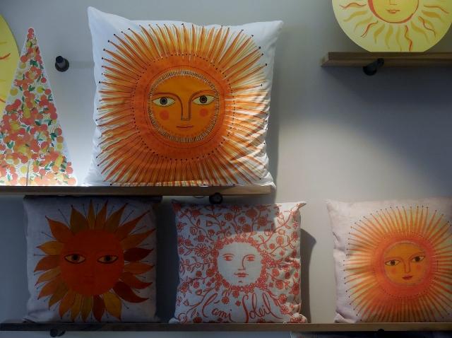 Fragonard Joyeux Soleil