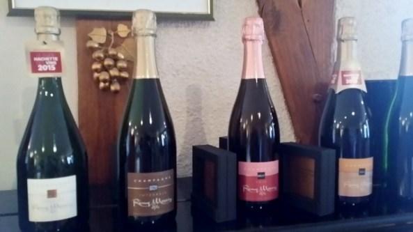 Champagne Day 2015 Champagne Rémy Massin et Fils (7)