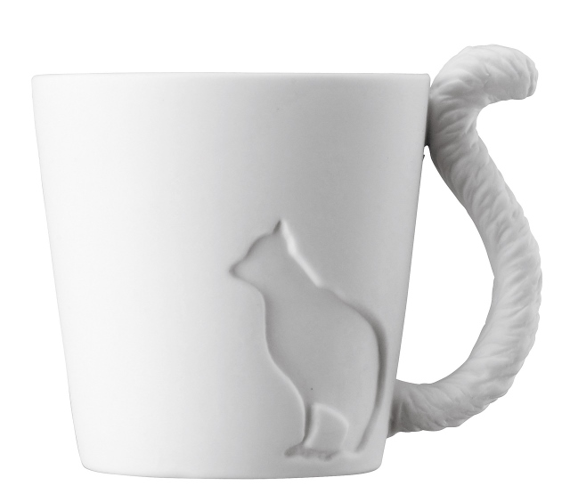 Déco animaux Mugtail chat Fleux (640x564)