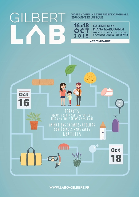 Le Gilbert Lab